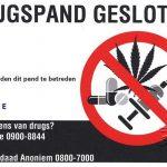 Blowers-straks-vanwege-plantenpotten-en-gripzakjes-op-straat-gezet